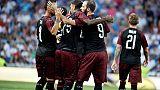Milan, Maldini, Higuain centravanti vero