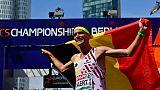 Marathon: large victoire du Belge Koen Naert aux Championnats d'Europe, les Français à la peine