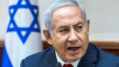 """Netanyahu exige un cessez-le-feu """"total"""" du Hamas à Gaza"""
