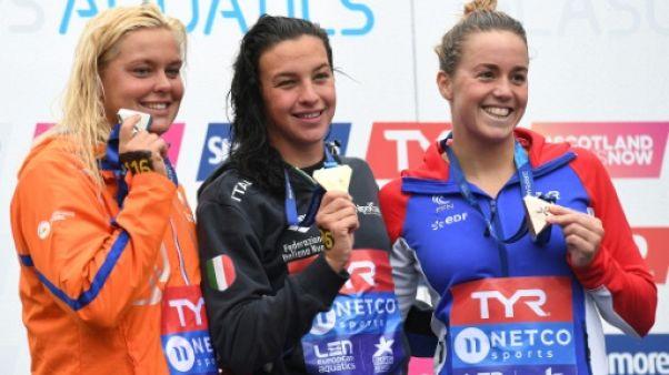 Euro multisports: les résultats des finales