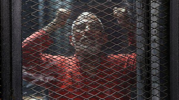 Court jails Egyptian Muslim Brotherhood leader for life - sources