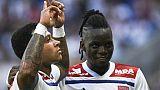 Ligue 1: Lyon aussi s'élance bien