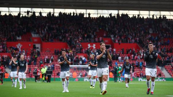 Keepers shine as Southampton held to a goalless draw by Burnley