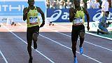 Euro d'athlétisme: les Français qualifiés avec solidité pour la finale du 4x100