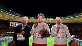 Euro d'athlétisme: record de France pour Tavernier (74,78 m) au marteau