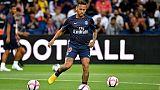 PSG-Caen: Neymar titulaire, Buffon dans les buts et présenté au Parc des Princes