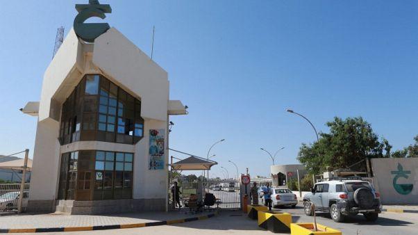 مسؤول: أجوكو في شرق ليبيا تنتج 190 ألف برميل نفط يوميا