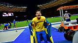 Euro d'athlétisme: le jeune prodige Duplantis embrase Berlin