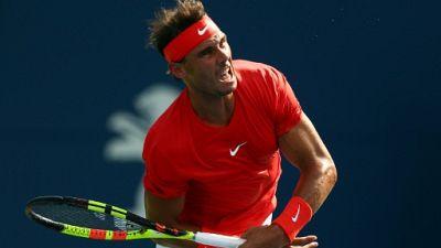 Tennis: Nadal domine Tsitsipas en finale