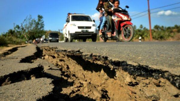 Séismes en Indonésie: coup dur pour l'industrie du tourisme à Lombok