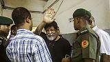 Bangladesh: Un photographe de presse en prison après les manifestations