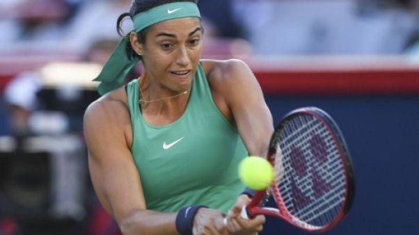 Classement WTA: Garcia dans le top 5, Halep creuse l'écart