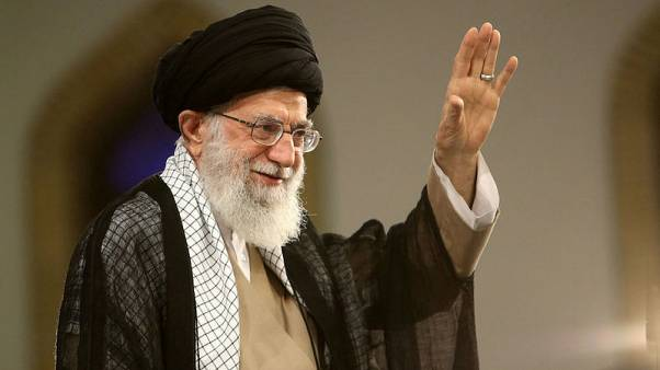 Iran's Khamenei says mismanagement hurts economy more than U.S. sanctions - TV