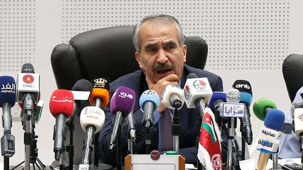 وزير الداخلية الأردني: المتشددون الذين هاجموا الشرطة يؤيدون الدولة الإسلامية