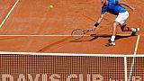 Coupe Davis: la résurgence du conflit entre les instances du tennis