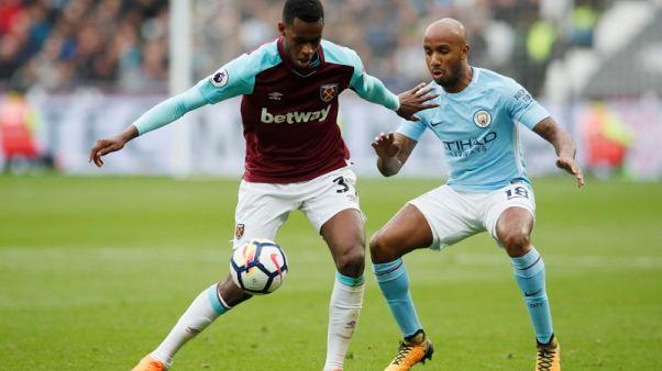 West Ham's Edimilson joins Fiorentina on loan