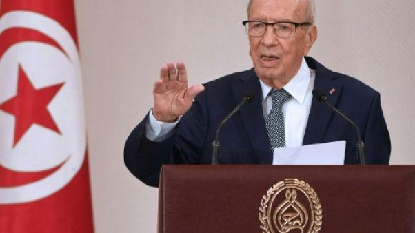 Tunisie: annonce d'un projet de loi pour l'égalité successorale