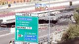 Incendio Bologna: Comune,governo lontano