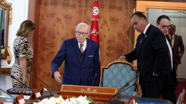 Tunisian president proposes inheritance equality for women, with exceptions