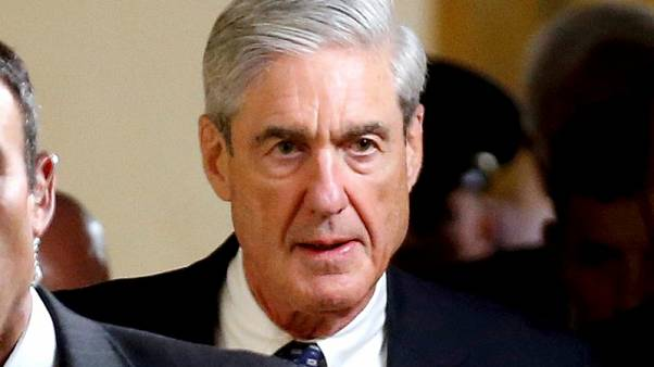 U.S. judge says Mueller case against Russian company can proceed