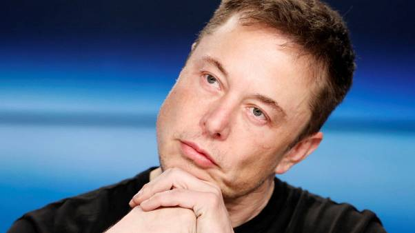 Musk says Saudi fund pushed for two years to take Tesla private