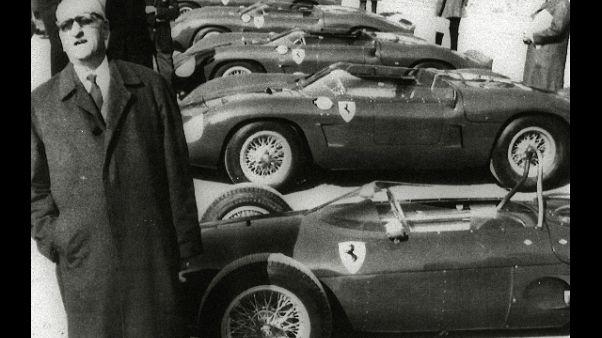 Ferrari: Montezemolo, 'era un genio'