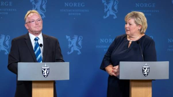 Un voyage privé en Iran coûte son poste à un ministre norvégien