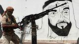 """Les Émirats veulent """"briser"""" Al-Qaïda dans le sud du Yémen"""
