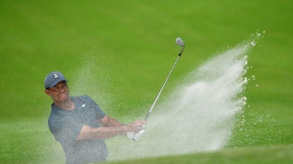 Ryder Cup: 8 Américains confirmés, Tiger Woods frappe à la porte
