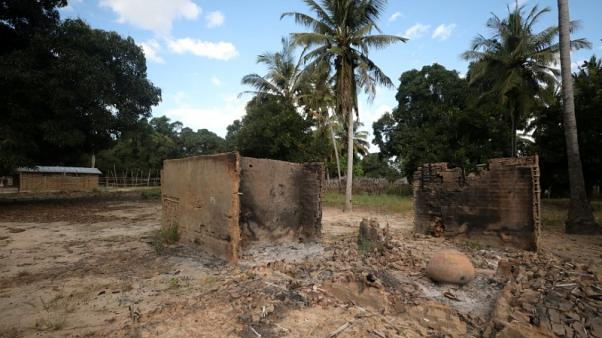 Mozambique police name 'ringleaders' behind Islamist threat