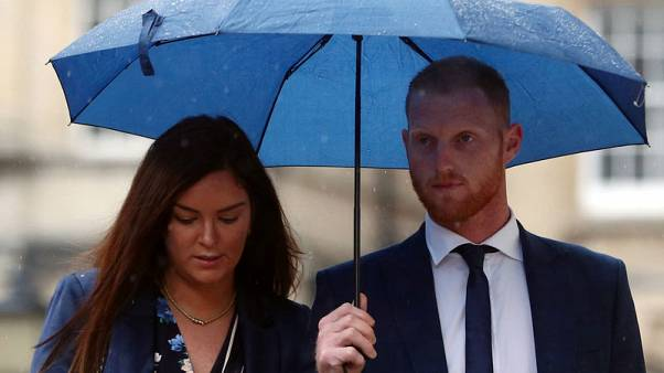 Cricket - England omit Stokes in unchanged squad for third test