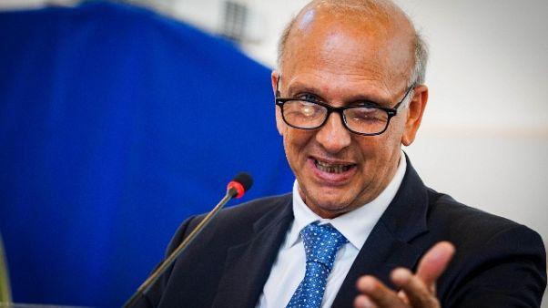 Ministro, risolto 'classe pollaio' Todi