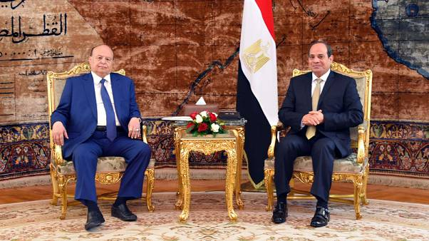 Egypt voices concern over Red Sea security after Houthi attack