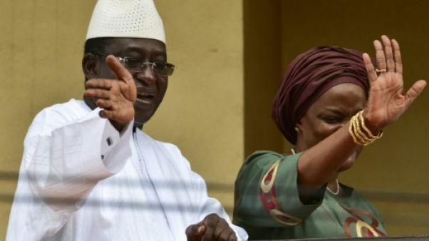 """Présidentielle au Mali: le candidat de l'opposition rejette à l'avance les résultats, appelle la population à se """"lever"""""""