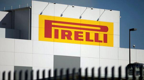 Pirelli joins Prada as Luna Rossa America's Cup sponsor