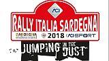 Il Rally Sardegna in pole per l'ambiente