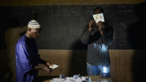 """Mali: l'opposition rejette les résultats de la présidentielle et appelle à se """"lever"""""""