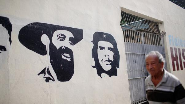 Cuba begins public debate on modernizing Cold War-era constitution