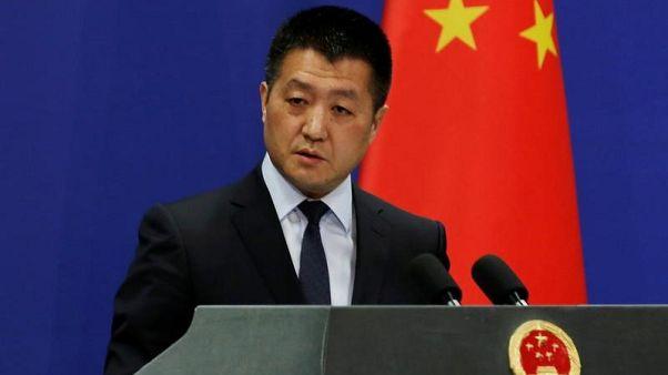 بكين: قوى معادية للصين تقف خلف انتقاد سياستنا في شينجيانغ