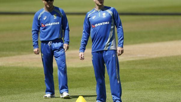 Australia's Smith, Warner set to make Sydney club return in September