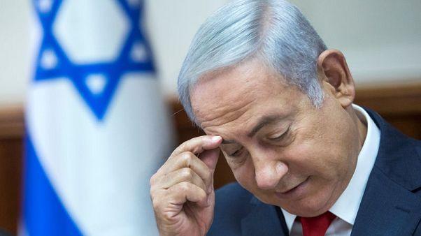 Israeli minister confirms Netanyahu met Sisi over Gaza
