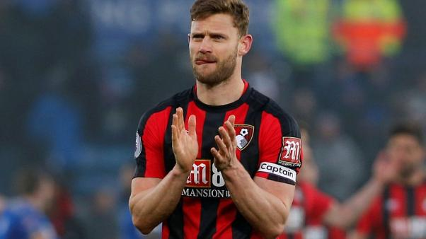 Bournemouth captain Francis keen to regain starting spot