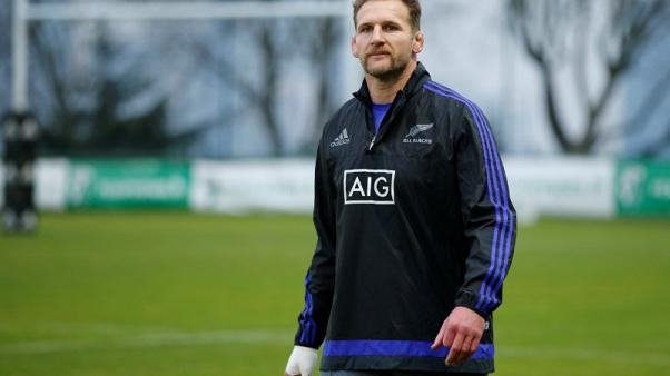 Pretenders to New Zealand's crown ready for Rugby Championship