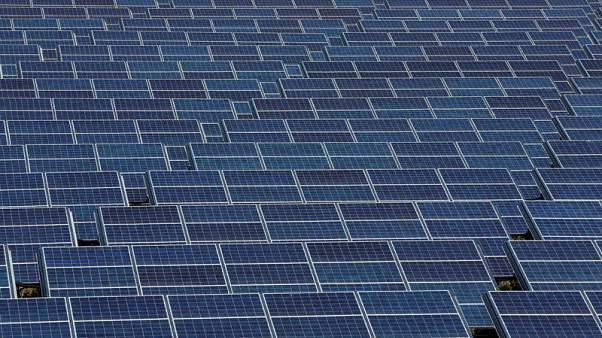 Exclusive - Quercus pulls plug on 500 million euro Iranian solar plant