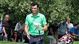 Golf: Paratore al Nordea Masters