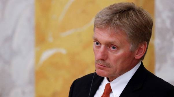 Kremlin says nothing good will come from proposed new U.S. sanctions