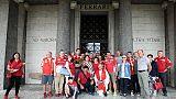 Ferrari: Modena omaggia il Drake
