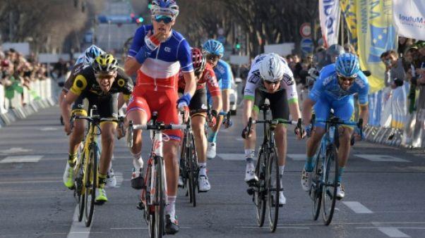 Cyclisme: Arthur Vichot signe chez Vital Concept