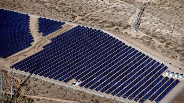 China says U.S. solar tariffs violate trade rules, lodges WTO complaint