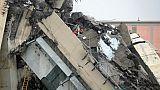 Italie: une trentaine de morts dans l'effondrement d'un viaduc autoroutier à Gênes